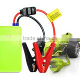 Multi funcation car Jump Starter 8000mAh,power bank car jump start,pocket power battery jump start cars