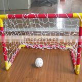 Sports Mini movable Indoor&outdoor net Soccer goal