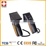 ISO-18000-6B,ISO-18000-6C(EPC G2) bluetooth UHF RFID handheld reader                                                                                                         Supplier's Choice