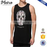 2015 OEM Wholesale Fashionable Workout Tank Top