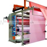 5-roller Glazing calender for the calendar finishing of Pure cotton, chemical fiber, hemp, wool and its blends