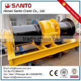 Power Constructions Site Winch