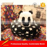 STABILE 2016 new hotsale China handmade felt bear cover polyester massage cartoon animal travel head rest custom car neck suppor