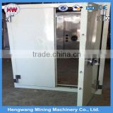 China Double Door Bullet Proof Security Door Explosion Proof Aluminum Foam Copper Security Door