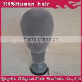 top quality plastic mannequin doll head
