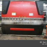 press brake,bending machine, automatic stirrup bending machine WC67Y-250T/3200 with E200 CNC control system
