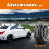 Most popular COMFORT C1 radial passenger car tire pcr for highway                                                                         Quality Choice