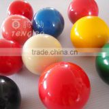 Factory made phenolic resin snook table tennis ball