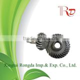 power transmission parts truck chassis pinion gears,supplier of auto chassis part npr rear sprocket