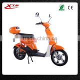 300w two wheel electric folding scooter with Lithium Battery                                                                                                         Supplier's Choice
