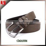 2014 men's genuine leather belt 38mm width hot sale Man's genuine leather belt mens leather belts