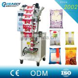 Hot sale powder filling machines auger fillers/ powder bag filling sealing packaging machine