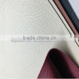 2016 imitation leather for car seat cover faux leatehr with good quality and competitive price