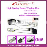 high torque power window regulator motor with 12v dc universal car electric 2-door and 4-door