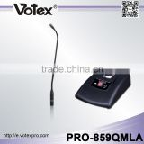 Votex High Quality Wireless Conference Microphone Price