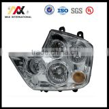 FAW Dump truck head lamp quality lights