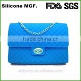 Alibaba Best selling products silicone candy handbag wholsales