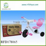 Superb quality cheap kids tricycle parts tricycle for children