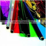 wholesale cellophane rolls, cellophane film for gift wrapping