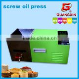 10kg/h sesame oil home use oil press machine                                                                         Quality Choice