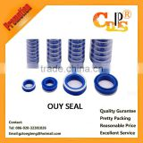 Hydraulic cylinder spare part ouy oil seal for komatsu