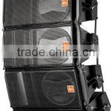 China unique appearance line array sound system for stage pro audio speaker(S-1230)