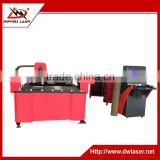 Dowell series laser cutting machine/metal sheet laser cutting machine/yag laser cutting machine