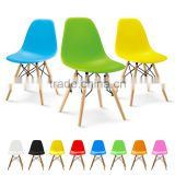 2015 High Quatlity Elegant Modern Designer Plastic Dining Chair                                                                         Quality Choice
