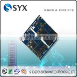 Best selling professional custome halogen free induction cooker circuit board pcb prototype