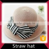 Wholesale straw baseball cap