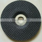 High Quality Depressed Center Abrasive Flexible grinding Wheel cutting disc abrasive tools(