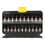 46 Piece Heavy Duty 1 Inch Drive Socket Set for Air Auto Repair Tools                                                                         Quality Choice                                                     Most Popular