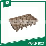 MOLD RECYCLE BIODEGRADABLE QUAIL EGG TRAY ON HOT SALE                                                                         Quality Choice