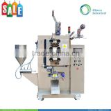 HIgh speed simple adjustment automatic honey stick filling sealing machine