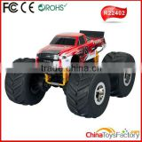 R22402 2.4G 4 Channel HSP RC Electric Buggy Car 1 6 Scale RC Cars