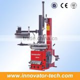 Swing arm tyre changer for sale for changing tire with one help arm CE approve model IT614