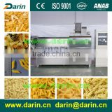 China Ce Certified Macaroni /pasta/spaghetti Machine /small Macaroni Production Line                                                                         Quality Choice