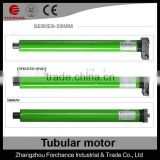 forchance tubular motor motorized roller blinds tubular motor/roller shutter motor FT59S-140/7