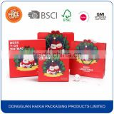 Empty essential oil paper gift box packaging                                                                                                         Supplier's Choice