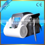 Q-Switch ND:YAG Laser Mongolian Spots Removal Tattoo Removal Machine 1500mj