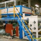 One step making tapes Adhesive / packing / sealing / BOPP cellophane / tapes One step coating / printing / making machinery