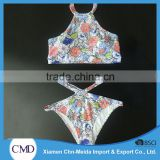 china supplier swimwear women's short