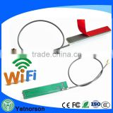 Laptop Wireless Internal Wifi mini antenna PCI/PCI-E for Connector Network Adapter