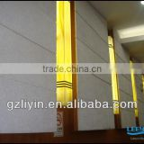 Wood-wool Acoustic Board Thermal Insulation Ceiling Panels