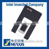 USB contact smart IC card for Vote / Election / Bank teller EMV card reader writer with fingerprint reader / fingerprint scanner
