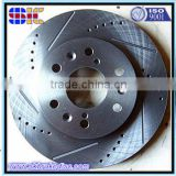 Customed cheap iron casting pad disc brake price for CADILLA                                                                         Quality Choice