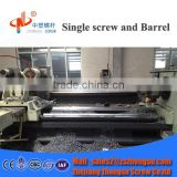 PPR Pipe Making Machine Line Extruder Screw Barrel with Good Price