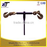 Alibaba China supplier US type ratchet type load binder                                                                         Quality Choice
