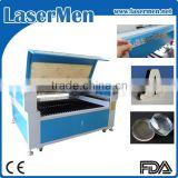 widely used 150w laser cutters for metal nonmetals / wood laser cutting machine LM-1390