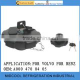 FOR VOLVO F0R BENZ A000 470 04 05,AUTOMOBILE FUEL TANK CAP